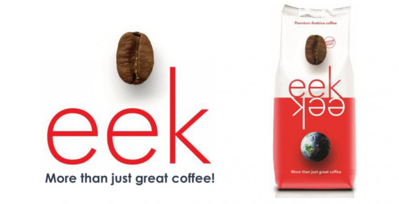 eek eerlijke koffie , More than just great coffee!