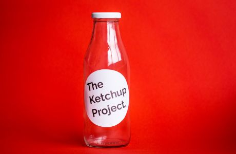 Van waste naar taste: The Ketchup Project