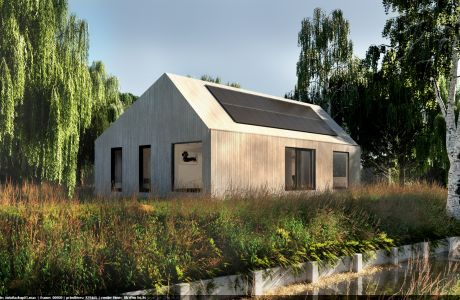 Sustainer Homes bouwt circulaire droomhuizen