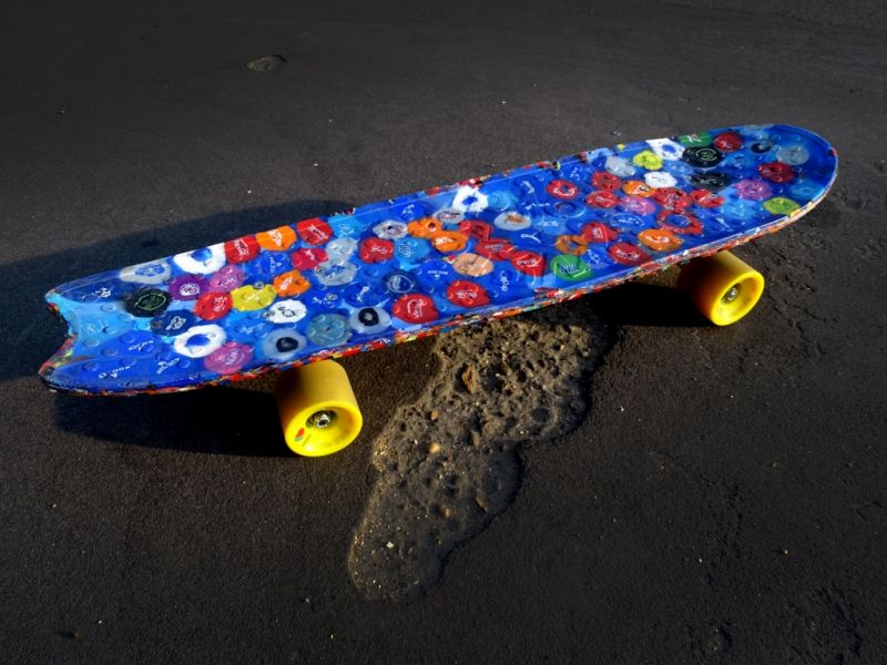 Wasteboards Star