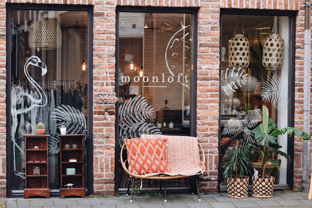 Moonloft - Hotspots Zwolle