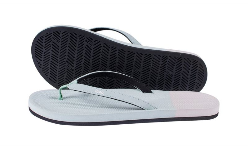 Slippers van Indosole